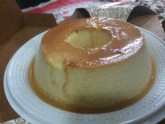 O melhor pudim do mundo!  The best pudding of the world. #pudding #dessert #sweet #yummi
