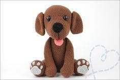 Haken #33: Hond Labrador Retriever Spike - Nobody ELSe : Nobody ELSe