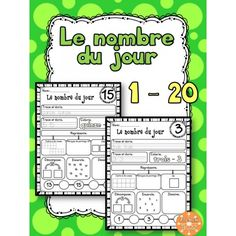 Using Math Games to Enhance Learning How To Speak French, Learn French, Fun Math Games, Math Activities, French Numbers, Daily Math, Primary Maths, French Immersion, Ways Of Learning