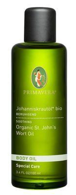 Johanniskrautöl Bio