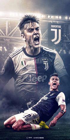Juventus Soccer, Juventus Players, Cristiano Ronaldo Juventus, Juventus Fc, Football Players Images, Best Football Players, Football Art, Soccer Players, Madrid Football