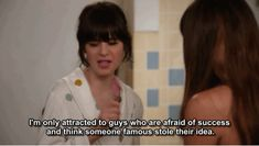 """33 Signs You Are Jess Day From """"New Girl"""" just all of these are my life haha"""
