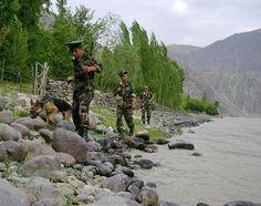 IISCA-Blog: Eyeing Taliban, Tajikistan Sets Up New Military Ba...