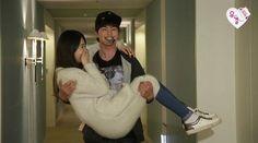 WGM RV Joy & BtoB Sungjae