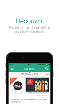 Plyce - Coupons, promotions, bons plans, et comparateur de prix de l'essence par Plyce SAS