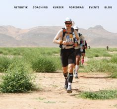 Hvor ekstremt skal løb være for dig? | Løbecoaching - Ultra trail & ultraløb | ULTRARUN.COM