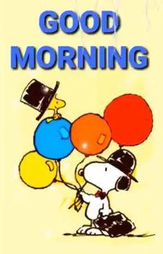Happy Good Morning Quotes, Good Morning Love You, Good Morning Snoopy, Inspirational Good Morning Messages, Funny Good Morning Memes, Good Morning Texts, Good Morning Flowers, Good Morning Gif, Good Morning Sunshine