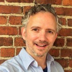 Steve Patrizi, Head of Partner Marketing