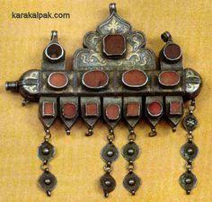 turkic jewelry - Google Search
