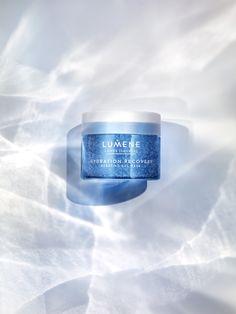 Lumene Lähde [Source] Hydration Recovery Aerating Gel Mask