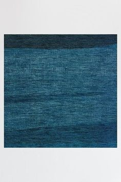 Meridian Blue Rug | Machine Washable Area Rug | Ruggable Washable Area Rugs, Machine Washable Rugs, Abstract Waves, Large Area Rugs, Natural Rug, Rug Cleaning, Home Rugs, Coastal Homes, Accent Pieces