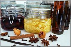 O varení, živote a tak...: Domáce výrobky