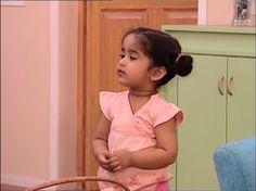 Pooja Sharma, Good Luck, Childhood, Infancy, Best Of Luck, Childhood Memories