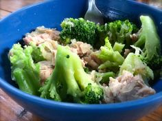 Paleo Pulled Pork & Broccoli / Ultimate Paleo Guide