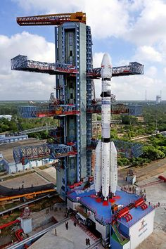 India's Geosynchronous Satellite Launch Vehicle has successfully deployed a communications satellite Thursday, with the rocket's ninth flight lofting the GSAT-6 spacecraft. The launch was on schedule at 16:52 local time (11:22 UTC) with the launch taking place from the Satish Dhawan Space Centre on Sriharikota Island. - nasaspaceflight.com