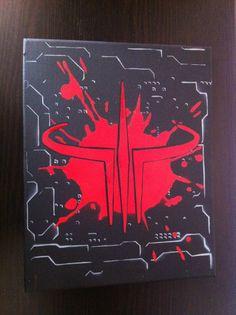 Quake 3 Stencil