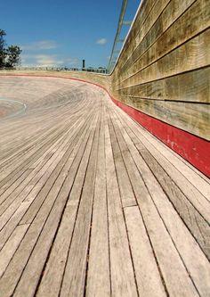 death velodrome on those boards