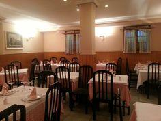 Es un lugar tranquilo para poder compartir una buena comida con amigos...