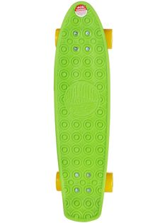 Gold Cup  Banana  Board  Green  Complete  Skateboard  89.99 6cefd840083
