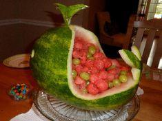 Whale-Er-Melon