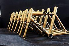 Colossi Mini Frames by Colossi Cycling
