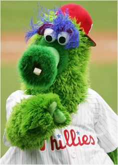 Love the Phanatic!