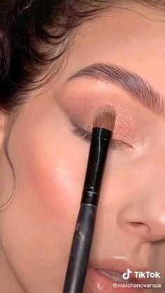 Edgy Makeup, Makeup Eye Looks, Eye Makeup Art, Eyebrow Makeup, Skin Makeup, Eyeshadow Makeup, Makeup Inspo, Makeup Inspiration, Beauty Makeup