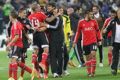 Juventus- Benfica