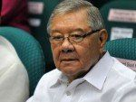 House won't meddle in Enrile-Trillanes row, says Belmonte   Inquirer News