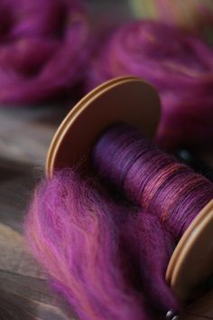 2014 - Colour of the Year - PANTONE 18-3224 Radiant Orchid . #colouroftheyear #pantone18-3224 #radiantorchid