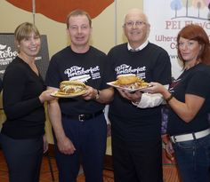 PEI launches Porktoberfest 2013