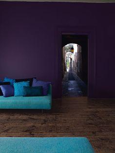 Trendy living room dark furniture color schemes home ideas