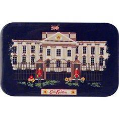 Buckingham Palace pocket mirror  £2  Cath Kidston