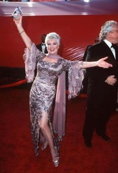 Shirley Jones at event of The 70th Annual Academy Awards (1998)