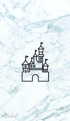 Wallpaper Disney castle Iphone Wallpaper Vsco, Wallpaper Iphone Disney, Instagram Logo, Disney Instagram, Pretty Wallpapers Tumblr, Best Disney Animated Movies, Chateau Disney, World Icon, Disney Background