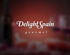 Delight Spain | Identidad | por Javier Real