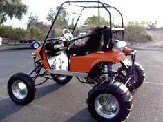 Custom Lifted Golf Carts   Golf Apparel Stores