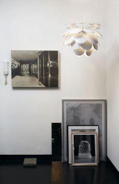 Marset - Discocó pendant lamp by Christophe Mathieu #suspension #hanging