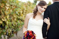 So You Want to Be a Wedding Photographer...