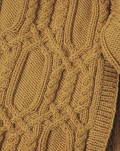 """Our luxurious throw with rhythmical cables is stunning in Pure Merino. Size Approximately 48"""" wide x 60"""" long. Materials 33 Balls Berroco Pure Merino(50 grs), #8527 Resin 29"""" Length circular knitting needle, size 9 Cable needle (cn) Gauge 23 sts = 4""""; 25 rows = 4"""" in Cable Pat on size 9 needles TO SAVE TIME, TAKE TIME TO CHECK GAUGE Stitch Glossary CB4 Sl 2 sts to cn and hold in BACK, k2, then k2 from cn"""