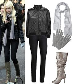 What the Frock? - Affordable Fashion Tips and Trends: Taylor Momsen
