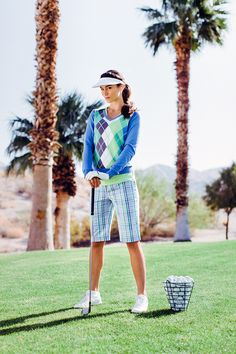 """Receive great pointers on """"ladies golf pictures"""". They are accessible for you on our website. Girls Golf, Ladies Golf, Golf Aids, Disc Golf Scene, Girl Golf Outfit, Golf Handicap, Golf Pictures, Golf Trolley, Golf Training Aids"""