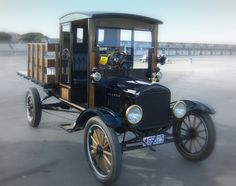1919 Ford Model T Roadster ford model t - wikipedia, the free ...