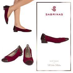 Sabrinas PARIS. || The PARIS Sabrinas. #Sabrinas #Trends #MadeInSpain #Ballerinas #FW1415 #Shoes