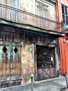 Preservation Hall - French Quarter - New Orleans, LA