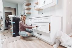 Home Update & Kitchen Organization — Loved By Kait
