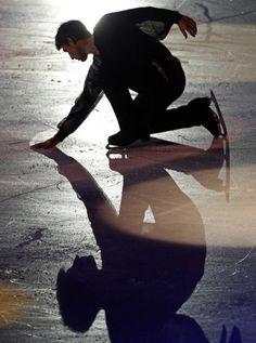 male figure skaters...
