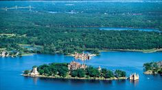 top 5 places to visit ontario
