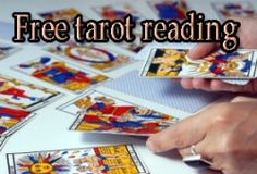Are free online tarot predictions accurate? It depends on your readers ability your faith free will etc. Tarot cards are indeed a magic for life aspects
