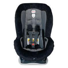 Car Seat (Britax shown)
